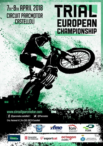 POSTER Trial European Championship